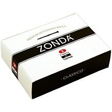 Zonda Classico Bb Clarinet Reed Strength 2 Box of 10