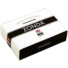 Zonda Classico Bb Clarinet Reed Strength 2.5 Box of 10