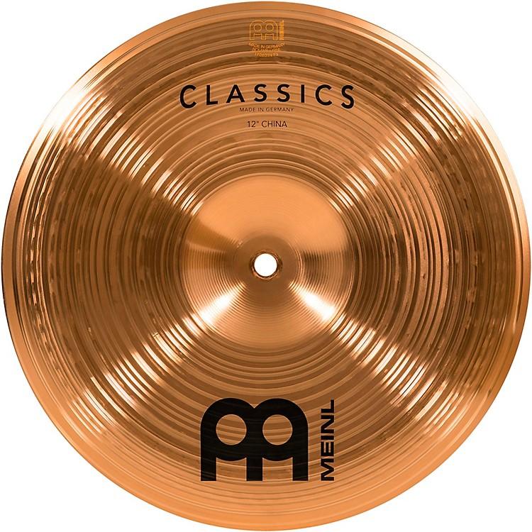 MeinlClassics China Cymbal18