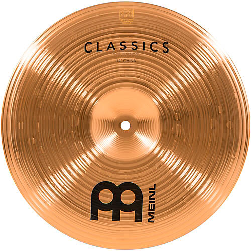 Meinl Classics China Cymbal 14 in.