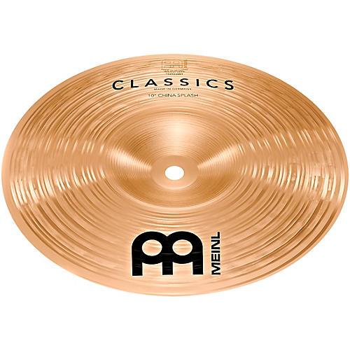Meinl Classics China Splash Cymbal 10