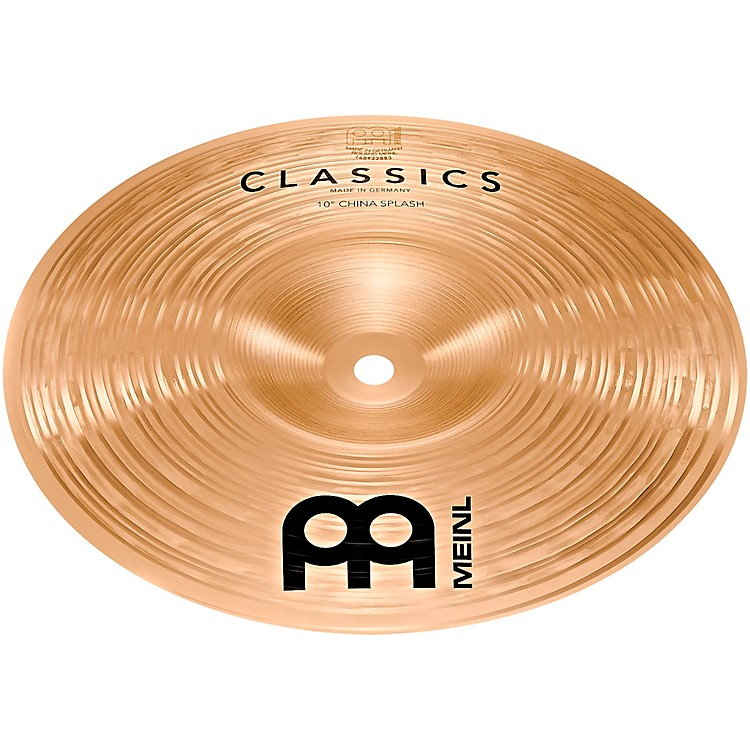 Meinl Classics China Splash Cymbal 10