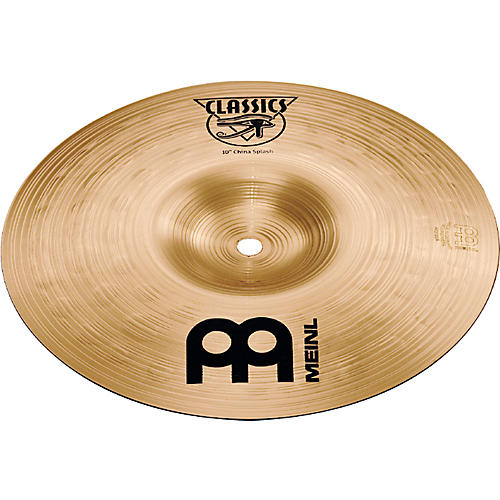 Meinl Classics China Splash Cymbal
