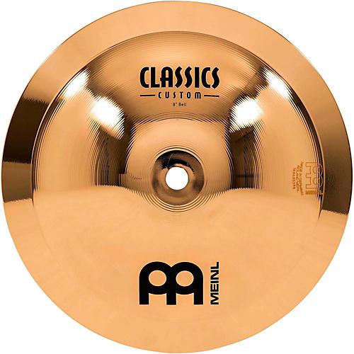 Meinl Classics Custom Bell-thumbnail