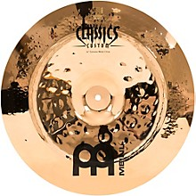 Meinl Classics Custom Extreme Metal China Cymbal