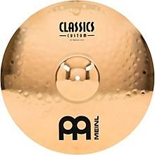 Meinl Classics Custom Medium Crash - Brilliant