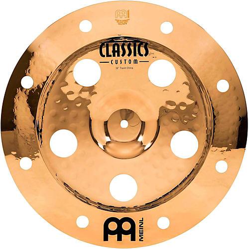 Meinl Classics Custom Trash China Cymbal 16 in.