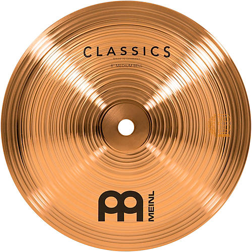 Meinl Classics Medium Bell Cymbal 8 in.