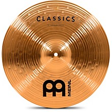 Open Box Meinl Classics Medium Crash Cymbal