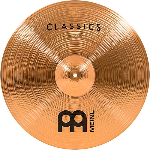 Meinl Classics Medium Ride Cymbal-thumbnail