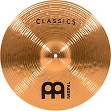 Meinl Classics Powerful Crash Cymbal 16 in.