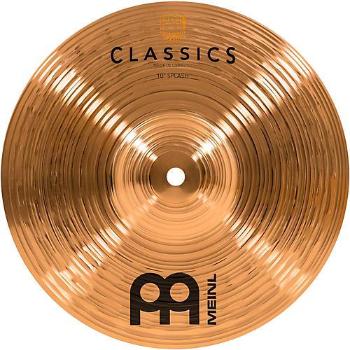 Meinl Classics Splash Cymbal 10 in.