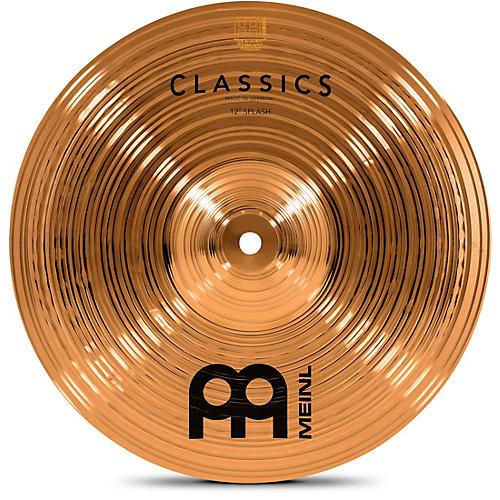 Meinl Classics Splash Cymbal 12 in.
