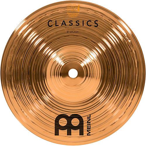 Meinl Classics Splash Cymbal 8 in.