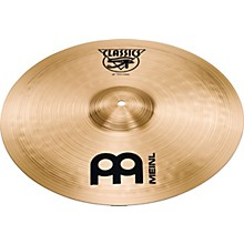 Meinl Classics Thin Crash Cymbal
