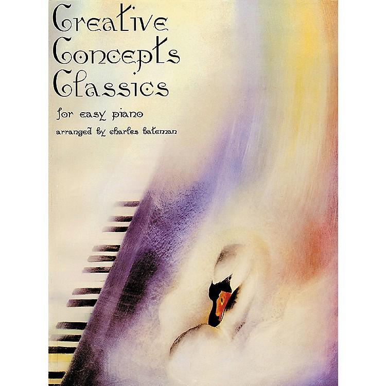 Creative ConceptsClassics for Easy Piano