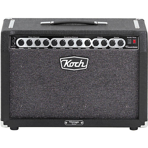 Koch Classictone 40W 2x10 Tube Guitar Combo Amp