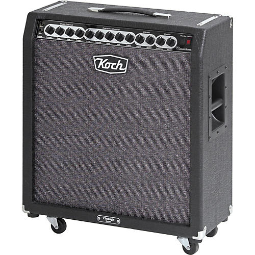 Koch Classictone 40W 4x10 Tube Guitar Combo Amp-thumbnail