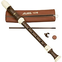 Aulos Classroom Recorder Alto 3 Piece English A709B
