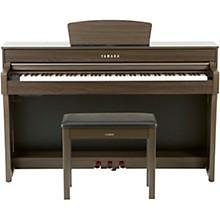 Yamaha Clavinova CLP635 Console Digital Piano with Bench