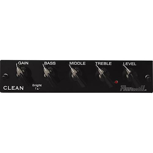 Randall Clean Module