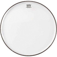 Remo Clear Emperor Batter Drumhead 16 in.