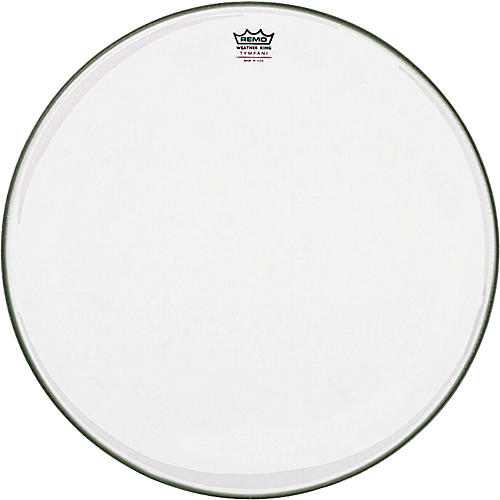 Remo Clear Extended Timpani Head