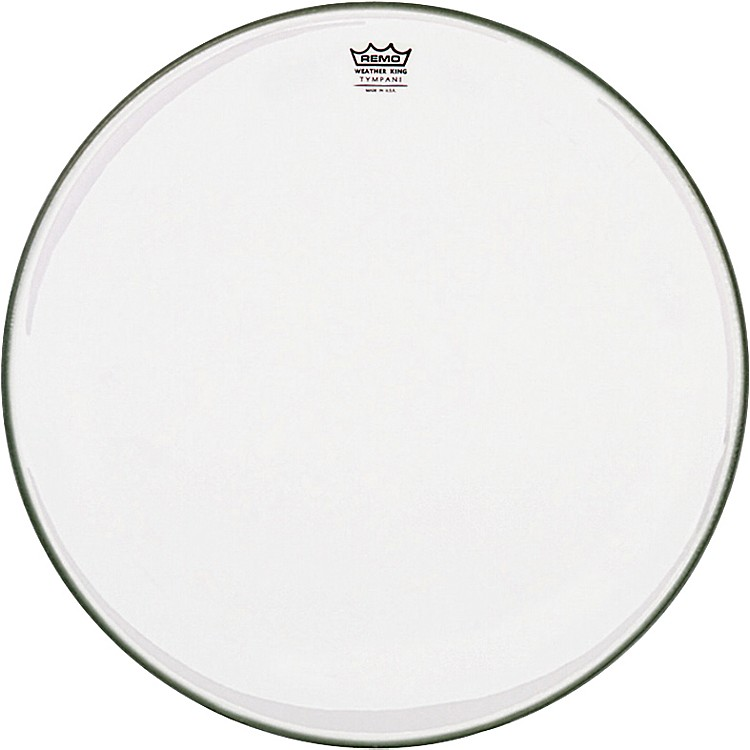 Remo Clear Extended Timpani Head  34 Inch