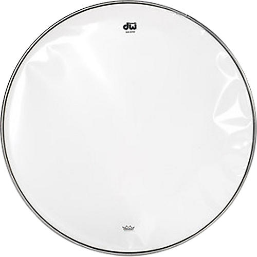 DW Clear Snare Side Bottom Head 13 in.