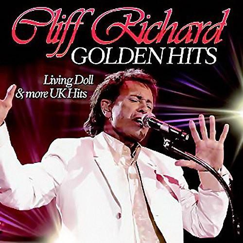 Alliance Cliff Richard - Golden Hits
