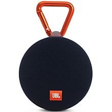 JBL Clip2 Waterproof Bluetooth Wireless Speaker Black