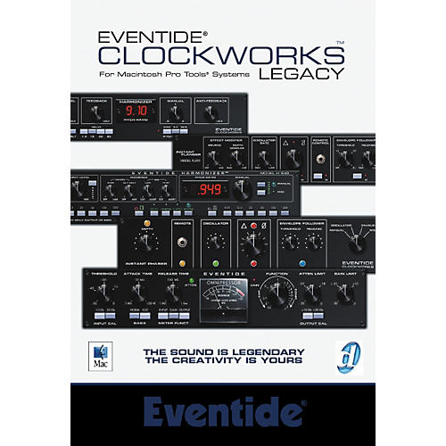 Eventide Clockworks Legacy TDM Plug-in-thumbnail