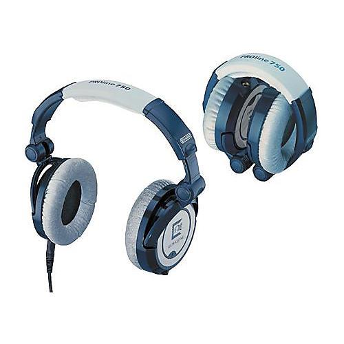 Ultrasone Closed PROline 750 Circumaural Headphone ...