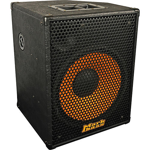 Markbass Club 151 400W 1x15 Bass Speaker Cabinet