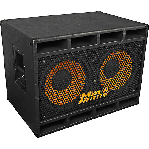 Markbass Club 600F32 800W 2x12 Bass Speaker Cabinet