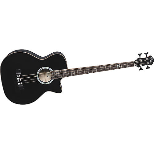 Michael Kelly Club Custom 4-String Acoustic-Electric Bass