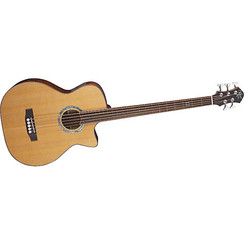 Michael Kelly Club Custom 5-String Acoustic-Electric Bass-thumbnail