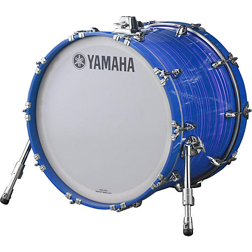 Yamaha Club Custom Bass Drum with Mount