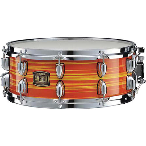 Yamaha Club Custom Snare Drum