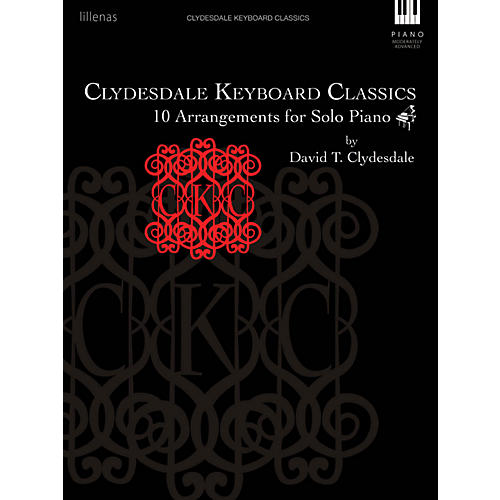 Hal Leonard Clydesdale Keyboard Classics - 10 Arrangements for Solo Piano