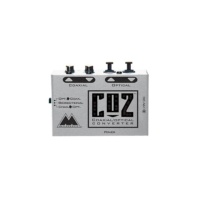 M-AudioCo2 S/PDIF Coaxial/Optical Converter