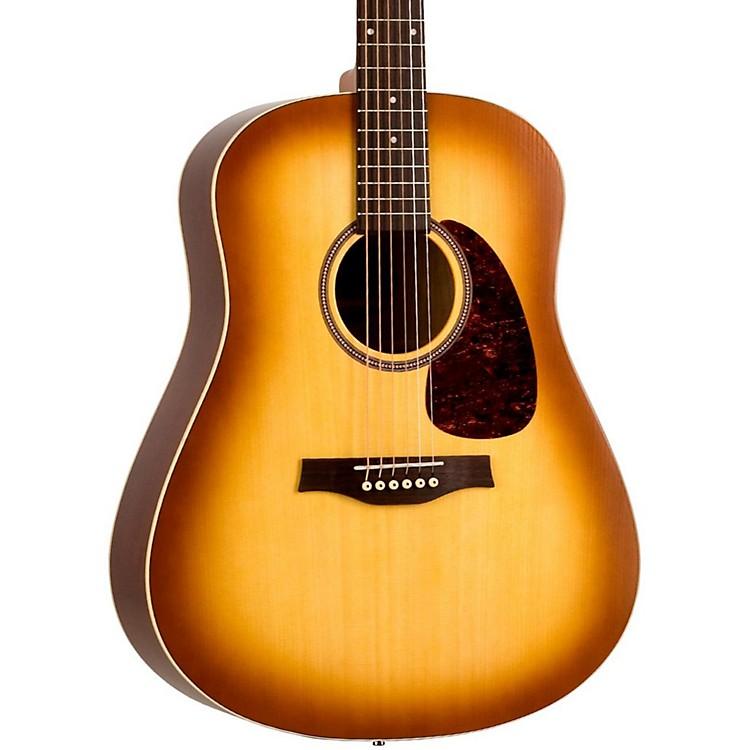 SeagullCoastline S6 Creme Brulee SG Acoustic GuitarNatural