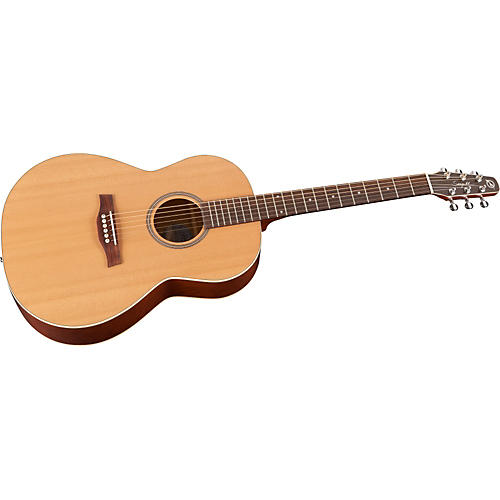 Seagull Coastline S6 Folk Acoustic Guitar-thumbnail