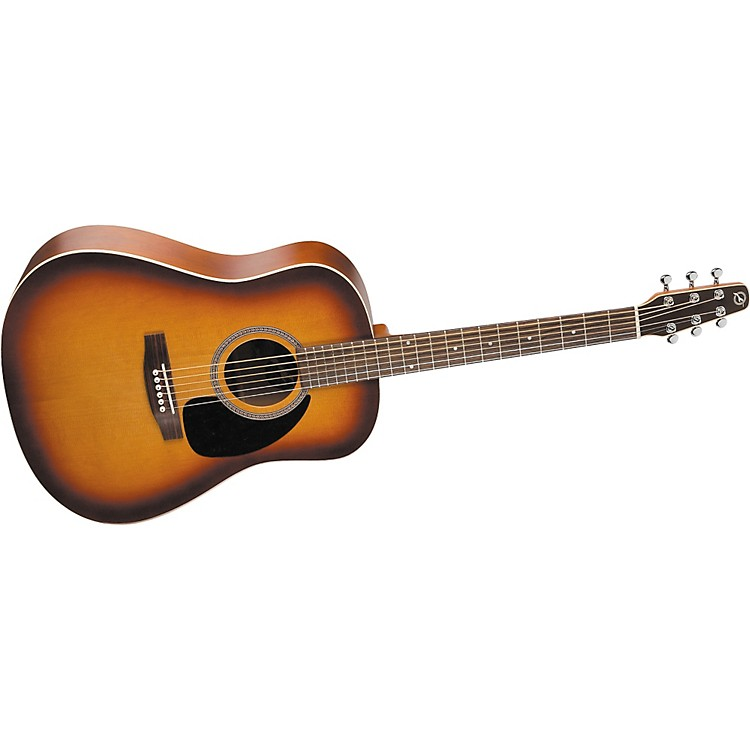 Seagull Coastline S6 GT Dreadnought Acoustic Guitar