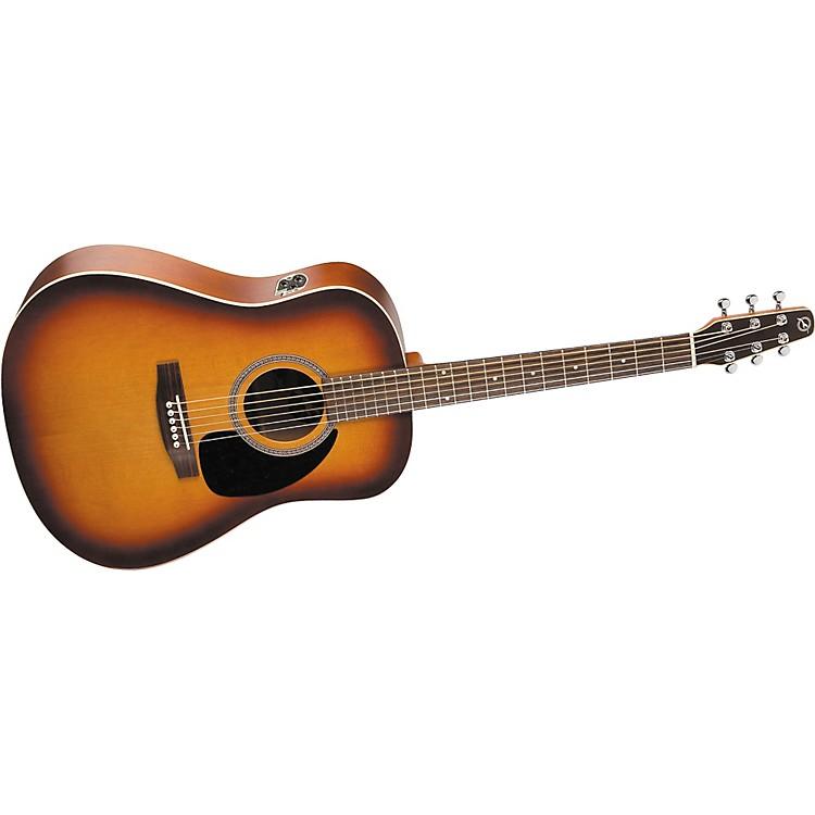 seagull coastline s6 gt qi dreadnought acoustic electric guitar musician 39 s friend. Black Bedroom Furniture Sets. Home Design Ideas