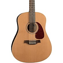 Open Box Seagull Coastline Series S12 Dreadnought 12-String Acoustic Guitar