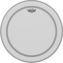 Remo Coated Powerstroke 3 Bass Drum Head Level 1  18 in.
