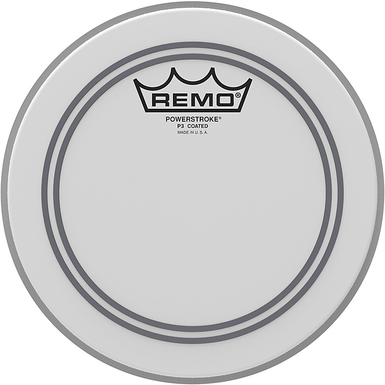 RemoCoated Powerstroke 3 Batter Head18 Inches
