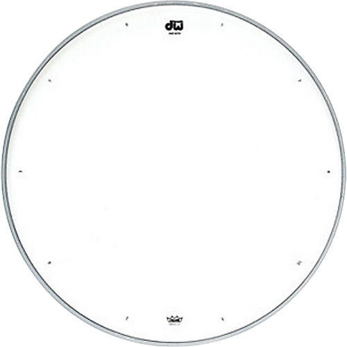 DW Coated Snare Drum Batter  10 in.
