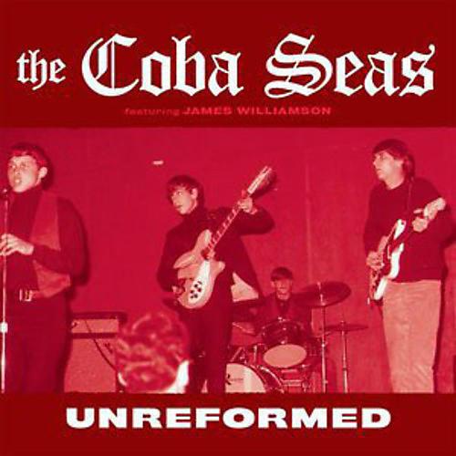Alliance Coba Seas - Unreformed
